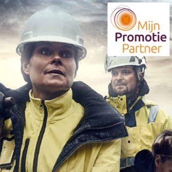 Portfolio Webburo Spring: Meerdere websites voor Mijn Promotiepartner