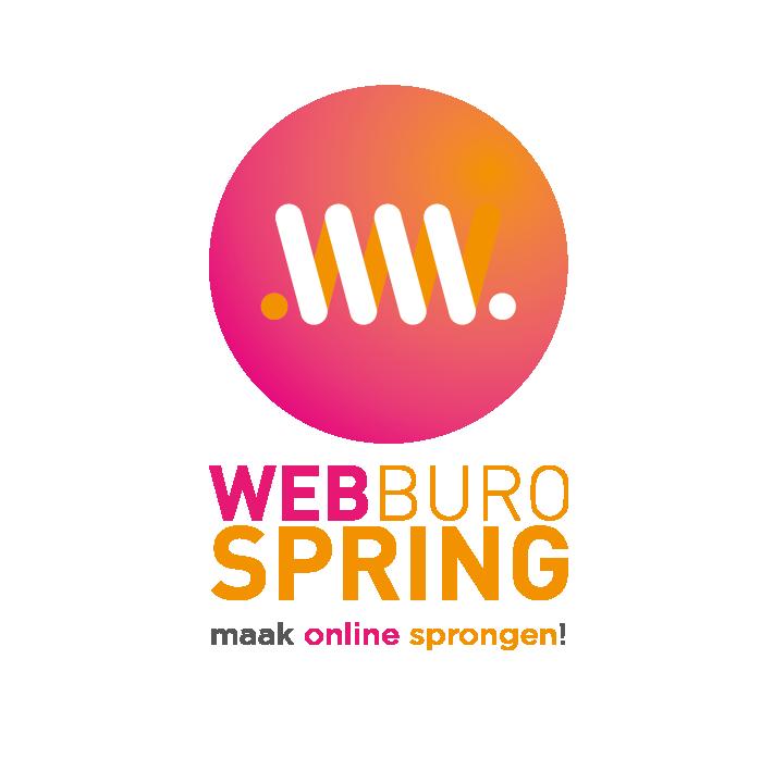 Even geduld voor Webburo Spring