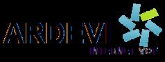 Logo van Mijn advertentiemanager door Webburo Spring