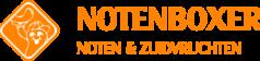 Logo van Notenboxer door Webburo Spring