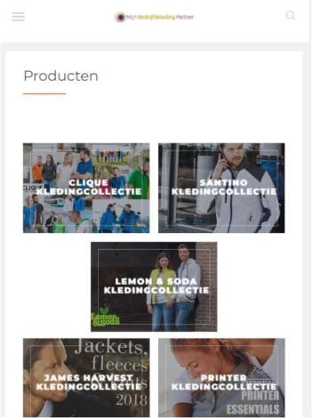 Mijnbedrijfskledingpartner Portfolio Webburo Spring Verticaal 2