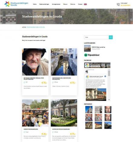Stadswandelingen gouda portfolio webburo spring verticaal 1