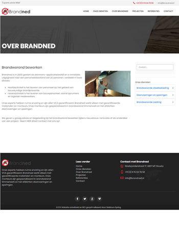Brandned portfolio webburo spring verticaal1