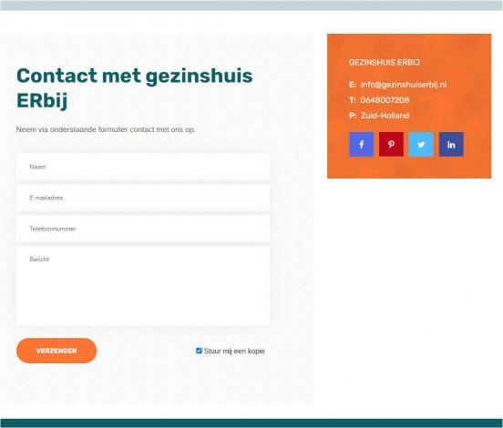 Gezinshuis erbij portfolio webburo spring verticaal 2