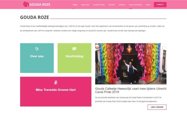 Gouda Roze Portfolio Webburo Spring Horizontaal 1