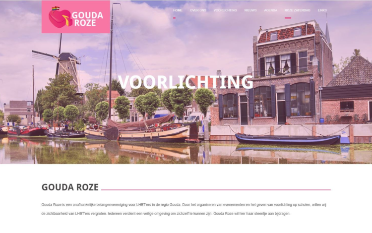 Gouda Roze Portfolio Webburo Spring Horizontaal 2