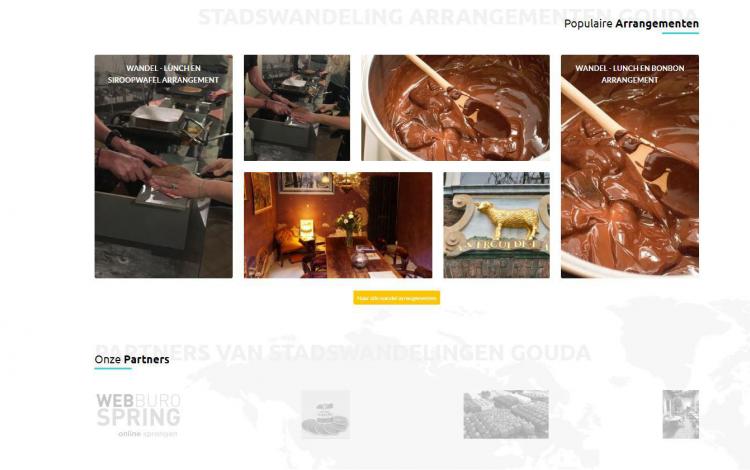 Stadswandelingen gouda portfolio webburo spring horizontaal 2