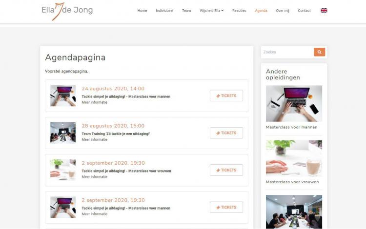 Ella de jong bureau uil portfolio webburo spring horizontaal 2