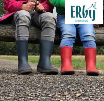 Website voor Gezinshuis ERbij