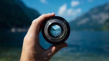 Tips en advies van  Webburo Spring: Zorg voor een homepage met focus