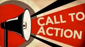 Tips en advies van  Webburo Spring: Call to action toevoegen