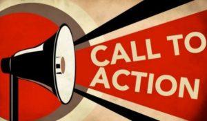 Webburo Spring tips en advies Call to action toevoegen